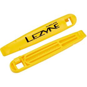 Lezyne Power XL Tubeless leva per pneumatici, giallo